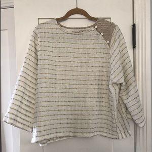 aco&jig blouse